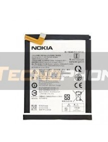Batería Nokia 6.2 - 7.2 LC-620 (Service Pack)