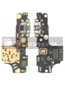 Placa de conector de carga Nokia 4.2 original (Service Pack)
