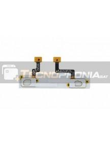 Cable flex de botones táctiles de funciones atrás y opciones Samsung Galaxy Tab S2 9.7 T810 - T815