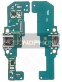 Placa de conector de carga Samsung Galaxy Tab A 10.5 LTE T595