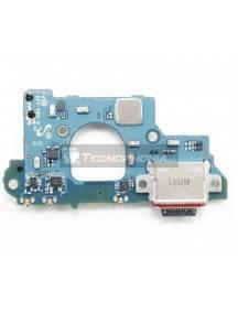 Placa de conector de carga Samsung Galaxy S20 FE G780 - G781