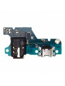 Placa de conector de carga Huawei Y6p