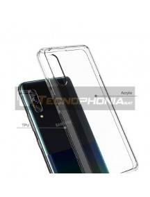 Funda TPU 2mm Samsung Galaxy A80 A805 transparente