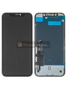 Pantalla LCD display iPhone XR original (50% original remanufacturada Toshiba)