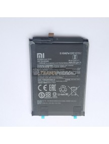 BateríaXiaomi BN53 Redmi 9 Pro Max original (Service Pack)