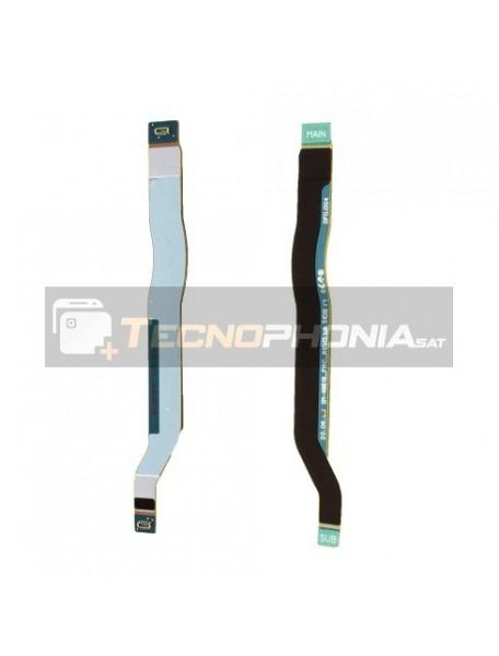 Cable flex de señal Samsung Galaxy Note 20 N980 - N981