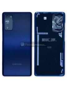 Tapa de batería Samsung Galaxy S20 FE G780 azul