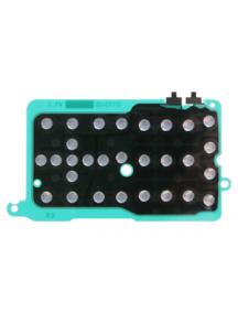 Membrana de teclado Nokia N92