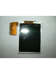 Display Motorola W375