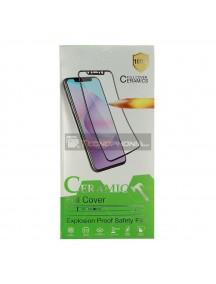Lámina de cristal templado cerámico Samsung Galaxy A12 A125