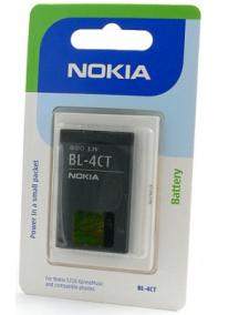 Batería Nokia BL-4CT 5310