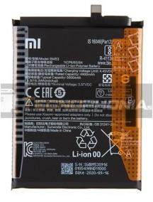 Batería Xiaomi BM53 Mi 10T - 10T Pro original (Service Pack)
