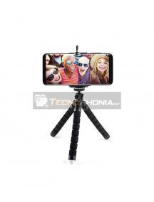 Trípode Omega OT01 con soporte universal para smartphone
