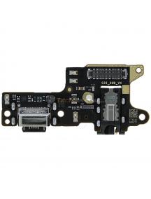 Placa de conector de carga Xiaomi Redmi 8 original (Service Pack)