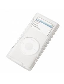 Protector Apple iPod Nano 2º Generación blanco