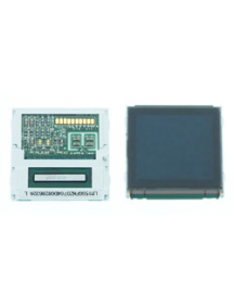 Display Siemens MC60 - M55 - C60 - C61 - A60 - M56