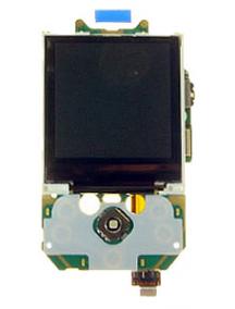 Display Siemens SL65