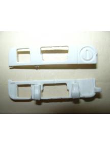 Botón de encendido externo Nokia 5200 - 5300 compatible