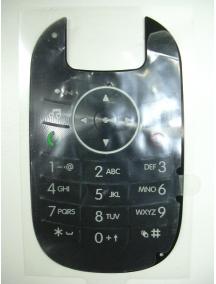 Teclado Motorola U9