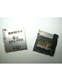 Lector de tarjeta de memoria Sony Ericsson K850 - W380 -