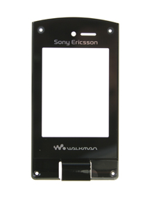 Ventana Sony Ericsson W980