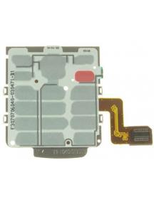 Placa de teclado Nokia 6233 - 6234