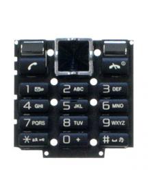 Teclado Sony Ericsson T280i negro