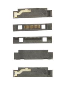 Conector de carga - accesorios G502 - K660i