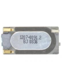 Altavoz Sony Ericsson W595