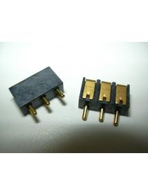 Conector de batería Nokia N73 - 7200 - 3230