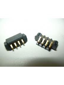 Conector de batería Motorola V3 - V3i