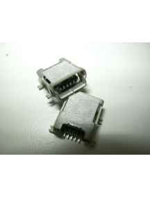 Conector de carga Motorola K1 - V3X - V360