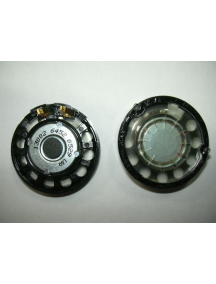 Buzzer Blackberry 8700
