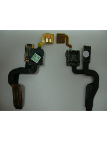 Cable flex Sony Ericsson Z310 sin camara