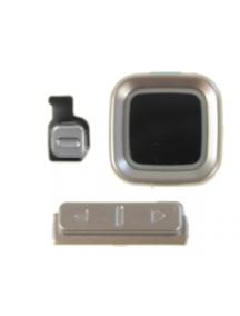 Juego de botones Nokia N96