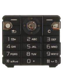 Teclado Sony Ericsson K530i negro