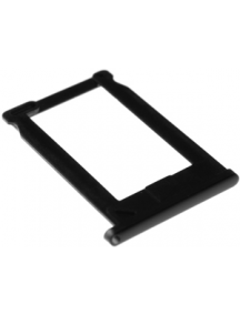 Zócalo de SIM iPhone 3G negro