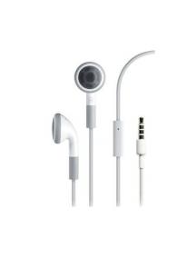 Manos libres Apple iPhone MA814LL/A con micrófono