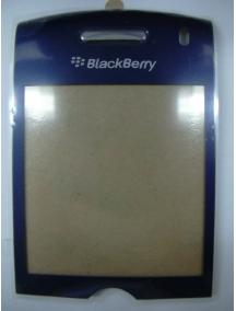 Ventana Blackberry 8110 - 8120 - 8130 azul