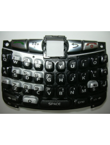 Teclado Blackberry 8300 - 8310 - 8320 negro
