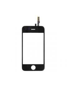 Ventana táctil Apple iPhone 3GS con botón home
