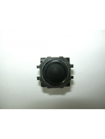 Joystick ball Blackberry 8300 - 8330 - 8310 - 8320 - 8900 negro