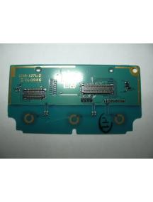 Placa de teclado de navegación Sony Ericsson W995