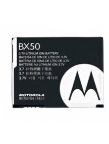 Batería Motorola BX50 sin blister