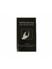 Lámina protector LG KC910 original