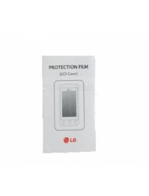 Lámina protector LG KP500 - KP501 original