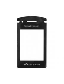 Ventana interna Sony Ericsson W508