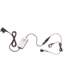 Manos libres Sony Ericsson HGE-100 con GPS