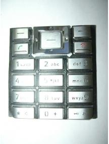 Teclado Benq Siemens S68