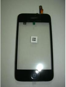 Ventana táctil Apple iPhone 3G con botón home